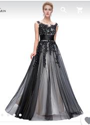 c5b21af86348e58 Объявление Продам новое вечернее платье в г. Астана, Астана, продажа ...