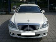 Серьезные автомобили для серьезных людей в городе Астана - Mercedes-Be