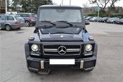 Лучшие в городе Астана Mercedes-Benz G-Class,  G63 AMG,  G55 AMG,  G500.