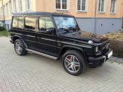 VIP встречи аэропорт/вокзал в городе Астана на Mercedes-Benz G-Class,