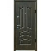 Стальные двери со склада в Астане