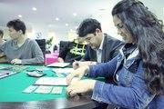 Прокачайте денежные навыки в Бизнес игре CASHFLOW в Астане -Нур-Султан