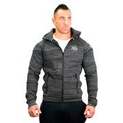 Спортивная куртка STRONG LIFTWEAR темно-серая