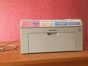 Samsung принтер за 4000тг