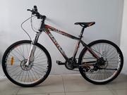 Велосипед Battle 6900-d с гидравлическими тормозами/Отличное качество/