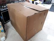 Коробки для переезда и транспортировки/От колясок,  велосипедов/