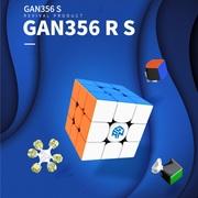 Оригинальный Кубик Рубика 3 на 3 Gan 356 RS/3*3*3/Профессиональный