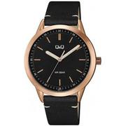 Японские наручные часы Q&Q/Кварцевые/Оригинал/Мужские/Гарантия/Подарок