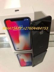 iPhone X - 64GB (разблокирован) $480 iPhone 8 64GB.$400 iPhone 7 32GB.