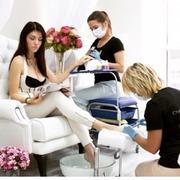 Салон  красоты для занятых женщин в Астане